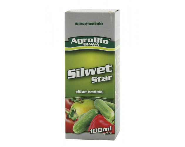SILWET STAR - 100ml